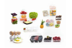 OCTAL's DPET direct to sheet resin allows for food safety tracability