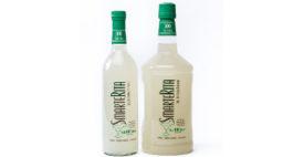 SmarteRita new premixed margarita comes in glass and PET bottles