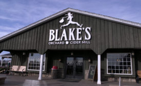 Blake's Hard Cider Video Tour
