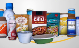 JBT Leading the Way in Flexible Food Processing