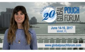 A Packaging Minute with Liz: Global Pouch Forum